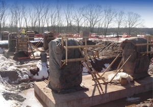 Barbour Hill Substation Upgrade Project